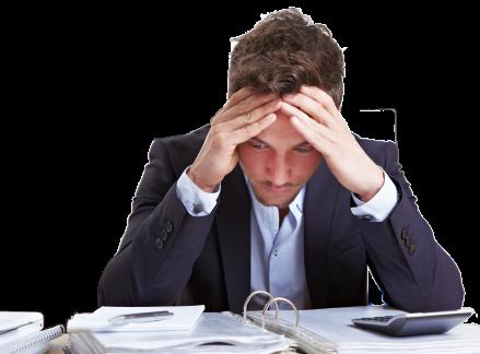 Kost het  financieel inzicht van uw bedrijf u teveel tijd?